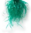 serrated tussock, grass, noxious, weed, art, garden hose, soaker hose, Malmsbury, sculpture,