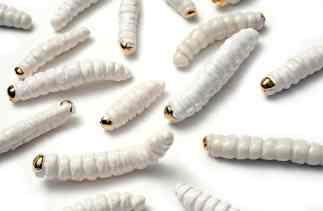 stoneware, porcelain, earthenware, witchetty, grubs, bugs, caterpillar, slug,